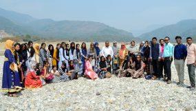 বলদী উচ্চ বিদ্যালয়ের বার্ষিক শিক্ষা সফর, র্যাফেল ড্র ও পুরস্কার বিতরণ