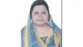 ভাড়া মওকুফ করলেন মেয়র পত্নী সামা হক চৌধুরী