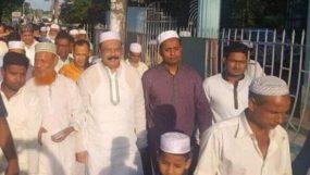 জনতার কামরানকে নিয়ে আওয়ামীলীগ নেতা হাবিবের স্মৃতিচারণ: