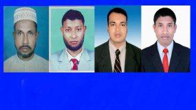 জগন্নাথপুর প্রেসক্লাবের ১৫ সদস্য বিশিষ্ট পুর্ণাঙ্গ কমিটি গঠন